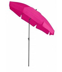 Madison Parasol Corfu ∅250cm (Fuchsia)