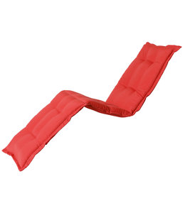 Madison Ligbed kussen 65x200cm (Panama Brick Red)