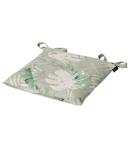 Madison Toscane kussen 46x46cm (Outdoor Dotan Green)