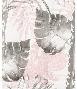 Madison Toscane kussen 46x46cm (Inca Pink)