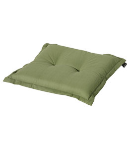 Madison Hocker kussen 50x50cm (Basic Green)