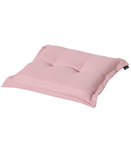 Madison Hocker kussen 50x50cm (Panama Soft Pink)