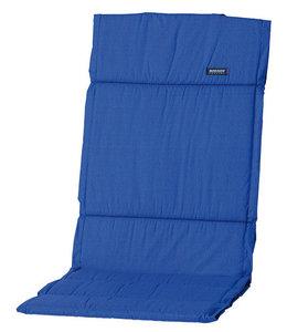 Madison Fiber de luxe kussen 123x50cm ( Basic Kobalt)