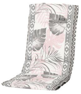 Madison Fiber de luxe kussen 123x50cm (Inca Pink)