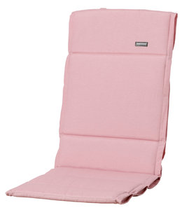 Madison Fiber de luxe kussen 123x50cm (Panama Soft Pink)