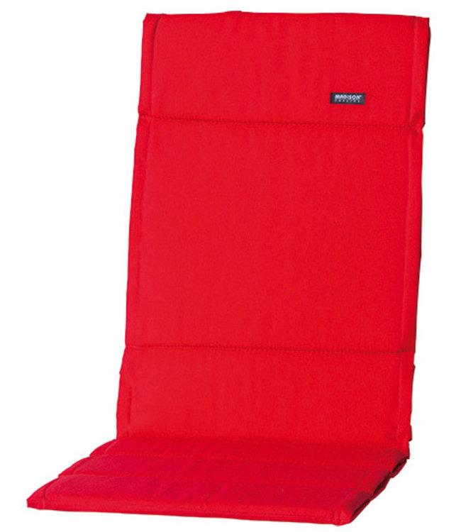 Madison Fiber de luxe kussen 123x50cm (Panama Red)