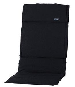 Madison Fiber de luxe kussen 123x50cm (Panama Black)