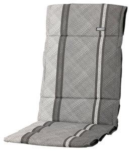 Madison Fiber de luxe kussen 123x50cm (Verry Grey)