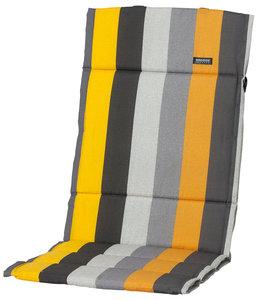Madison Fiber de luxe kussen 123x50cm (Victoria Yellow)