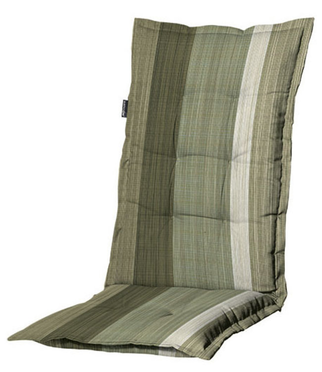 Madison Tuinstoelkussen hoog 50x123cm (Jonna Sage)