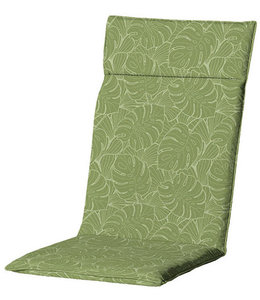 Madison Tuinstoelkussen hoog 50x120cm (Outdoor Palm Green)