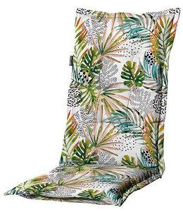 Madison Tuinstoelkussen hoog 50x123cm (Kate Pink)