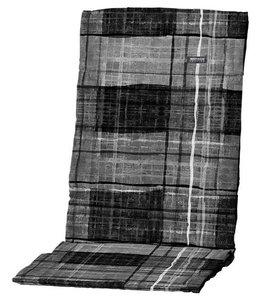 Madison Fiber de luxe kussen 123x50cm (Johnny Grey)