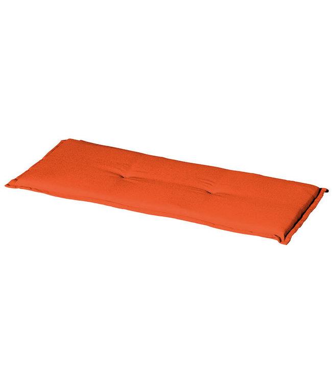 Madison Bankkussen Panama Flame Orange