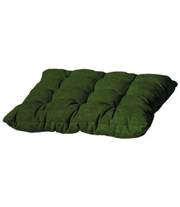 Madison Toscane kussen 46x46cm (Outdoor Velvet Green)