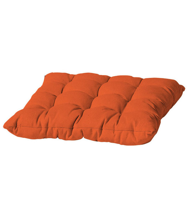 Madison Toscane kussen 46x46cm (Panama Flame Orange)