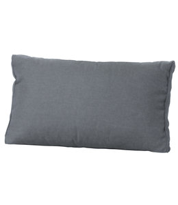 Madison Loungekussen Luxe 60x40cm (Basic Grey)