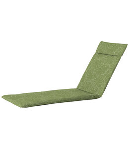 Madison Ligbed kussen 60x190cm (Outdoor Palm Green)