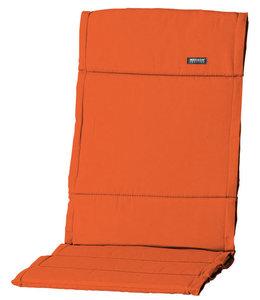 Madison Fiber de luxe kussen 125x50cm (Panama Flame Orange)