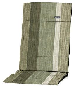 Madison Fiber de luxe kussen 125x50cm (Jonna Sage)