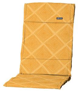 Madison Fiber de luxe kussen 125x50cm (Viro Yellow)