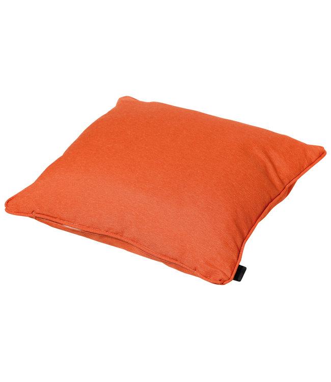 Madison Sierkussen Panama Flame Orange 45x45cm