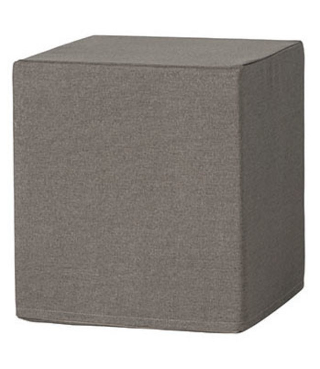 Madison Outdoor Cube 40x40x45 (Outdoor Oxford Grey)