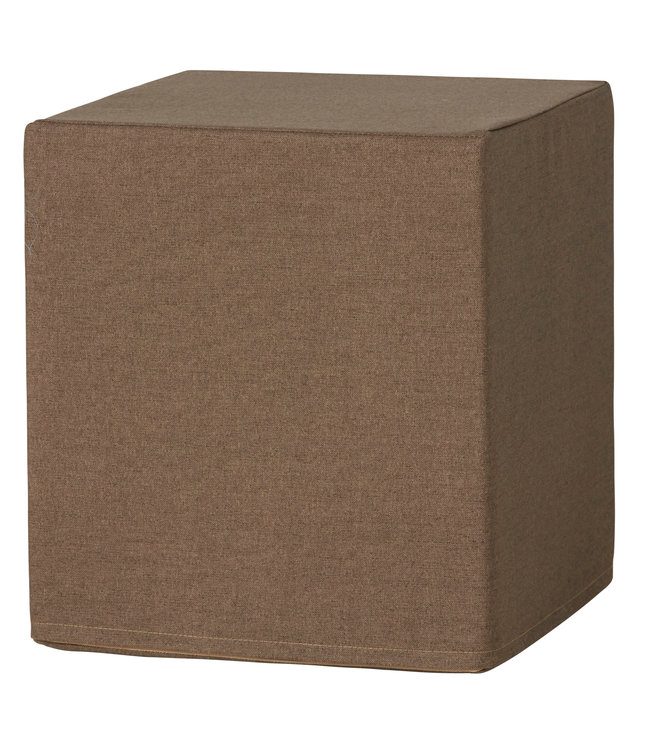 Madison Outdoor Cube 40x40x45 (Outdoor Oxford Taupe)