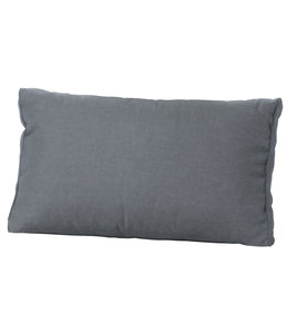 Madison Loungekussen Luxe 73x40cm (Basic Grey)