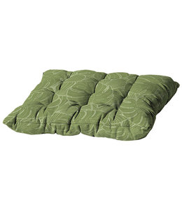 Madison Toscane kussen 46x46cm (Outdoor Palm Green)