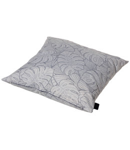 Madison Sierkussen Outdoor Palm Grey 45x45cm