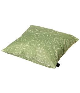 Madison Sierkussen Outdoor Palm Green 50x50cm