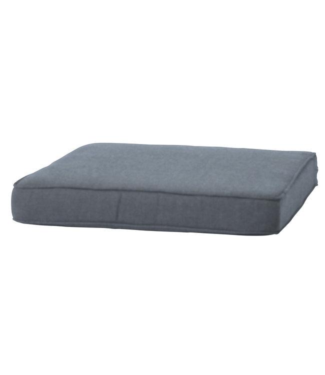 Madison Loungekussen Luxe 60x60cm (Basic Grey)