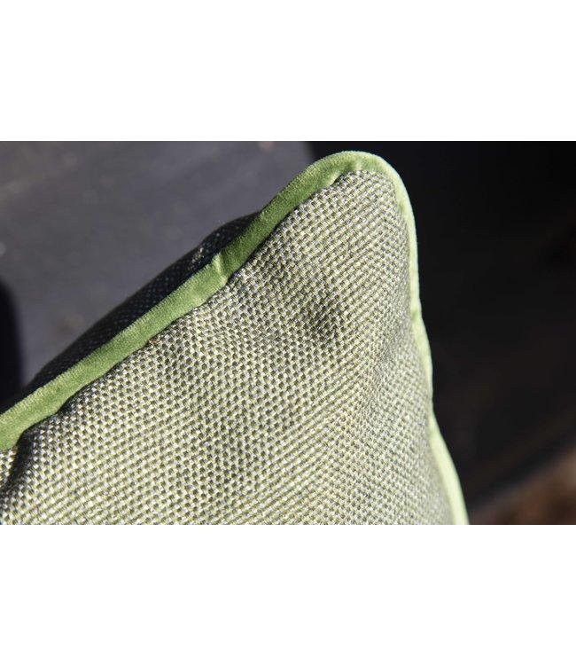 Madison Sierkussen Outdoor Manchester Green 45x45cm