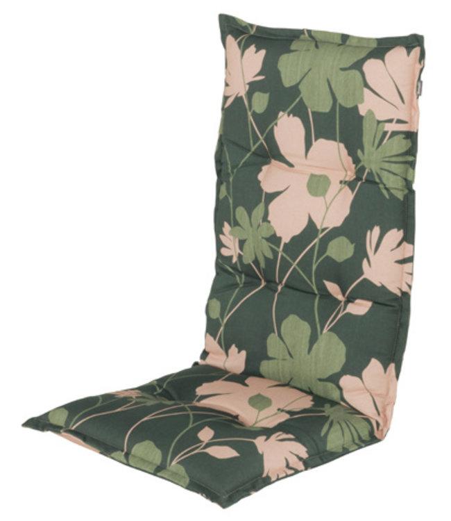 Hartman Tuinstoelkussen hoog 50x123cm (Jewel Pink)