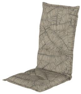 Hartman Tuinstoelkussen hoog 50x123cm (Aya Sand)