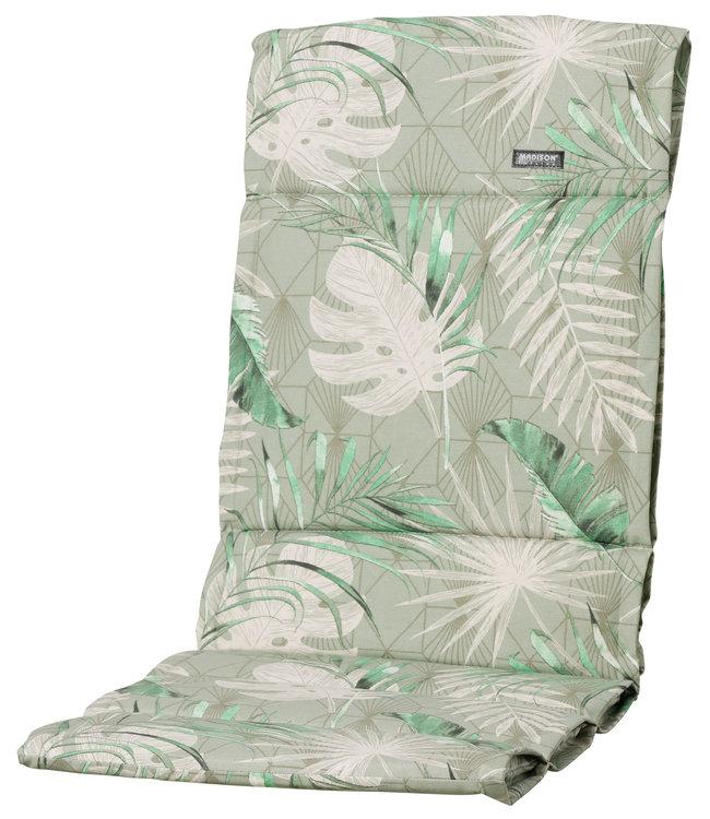 Madison Fiber de luxe kussen 123x50cm (Outdoor Dotan Green)