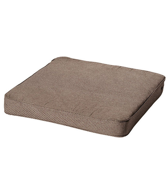 Madison Loungekussen Luxe 73x73cm (Outdoor Manchester Taupe)
