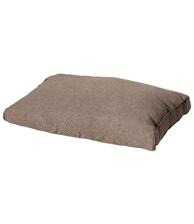 Madison Loungekussen Luxe 60x40cm (Outdoor Manchester Taupe)