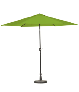 Madison Parasol Tenerife ∅300cm (Apple Green)
