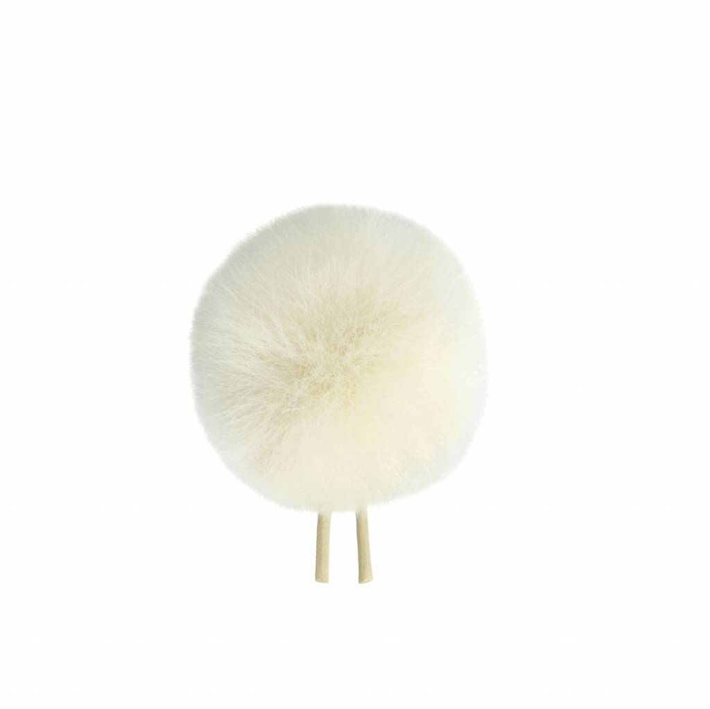 Bubblebee Industries Bubblebee Industries - The Windbubble – off white
