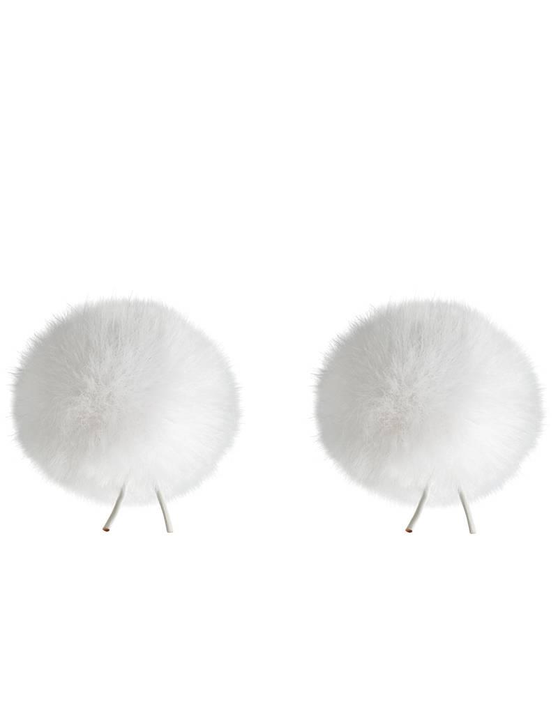 Bubblebee Industries Bubblebee Industries - The Twin Windbubbles – weiß