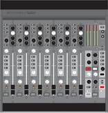 Sonosax Sonosax SX-ES-64 Mischpult