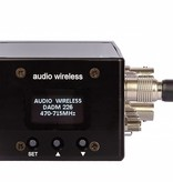 Audio Wireless Audio Wireless - Antennensignalverteiler DADM226