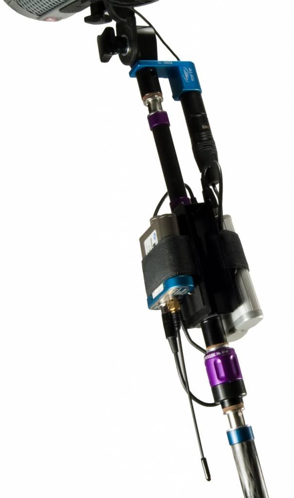 Ambient Ambient - QWB – Angelhalter für Phantomspeisung und Funksender