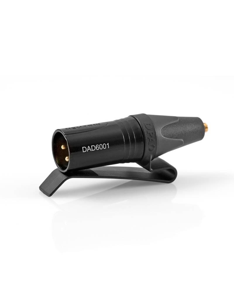 DPA DPA - DAD6001 – Microdot Adapter auf XLR – P48