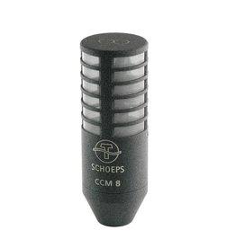 Schoeps Schoeps - CCM 8 Kompaktmikrofon - Acht