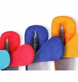 Moskito Sound Moskito Sound – Taschen für Tonangeln / Medium