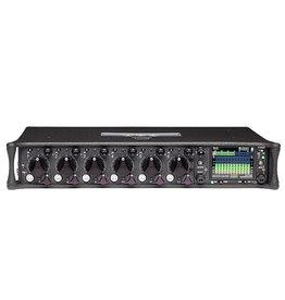 Sound Devices Sound Devices - 688 - 12-Kanal Mischer und Recorder