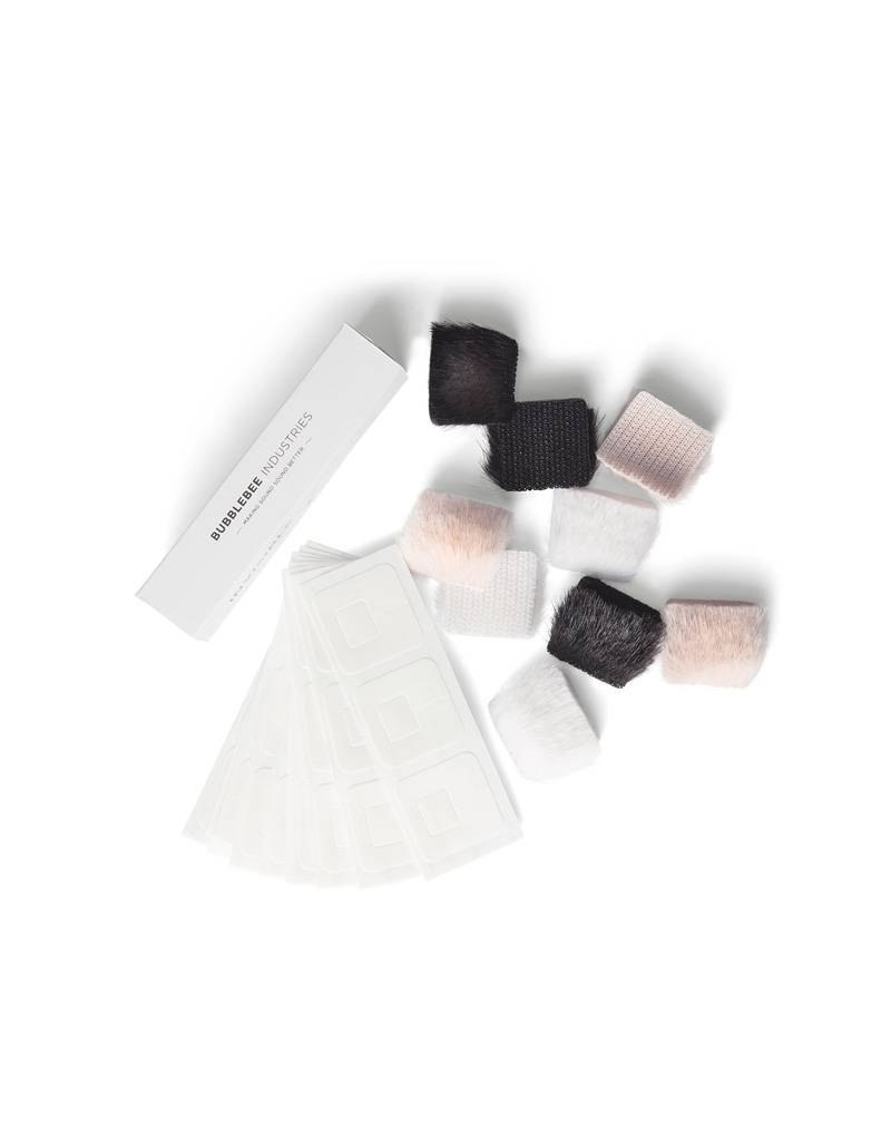 Bubblebee Industries Bubblebee Industries - Invisible Lav Covers FUR OUTDOOR